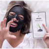Маска очищающая для лица Black pore mask, 1штука